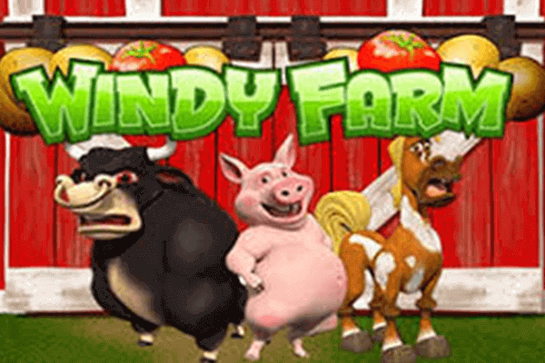 Windy Farm tragamonedas
