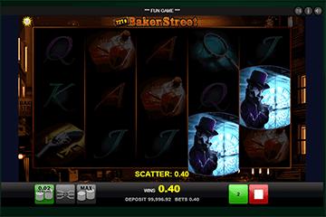 slot 221B Baker Street
