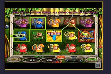 slot 7 Lucky Dwarfs