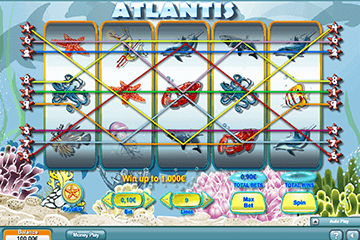slot Atlantis