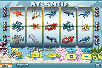 tragamonedas Atlantis