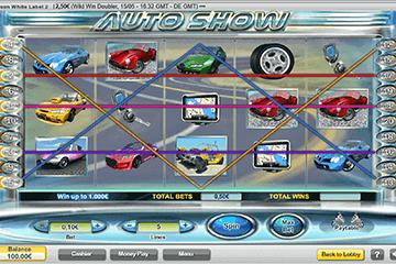 slot Auto Show