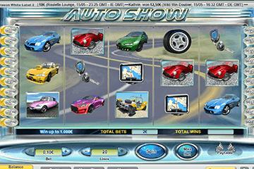 tragamonedas Auto Show