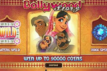 slot Bollywood Story
