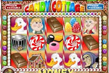 slot Candy Cottage
