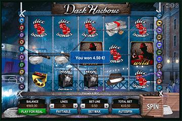 slot Dark Harbor