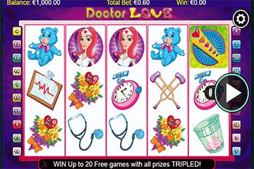 tragamonedas Doctor Love