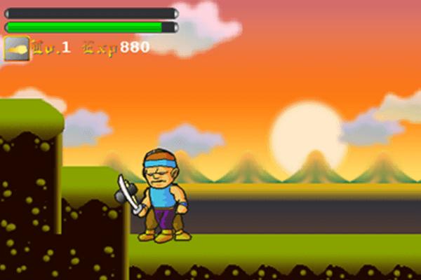 tragamonedas Dragon Sword