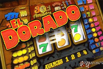tragamonedas El Dorado
