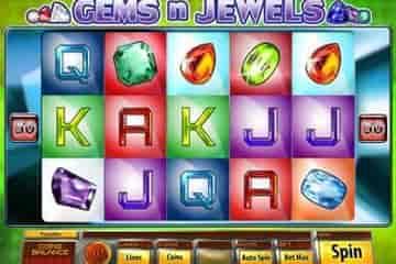 tragamonedas Gems N Jewels