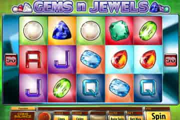 slot Gems N Jewels