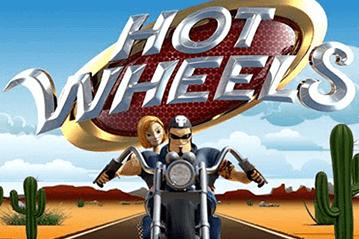 tragamonedas Hot Wheel