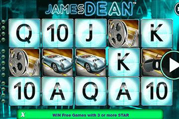 tragamonedas James Dean