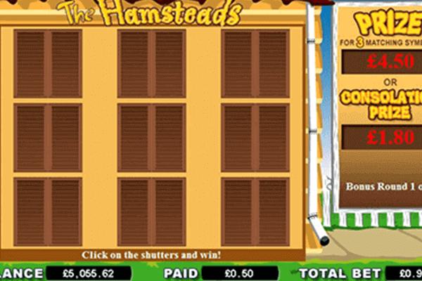 slot Los Hamstead