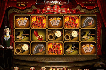 slot Moulin Rouge
