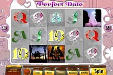 slot Perfect Date