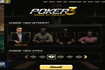 Póker 3