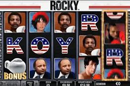 tragamonedas Rocky