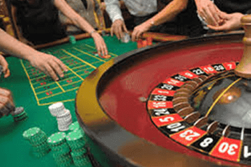 Ruleta en Vivo actual