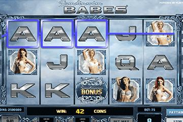 slot Scandinavian Babes
