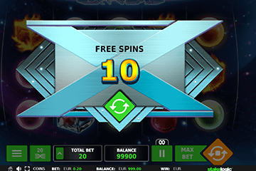 slot Extreme Games