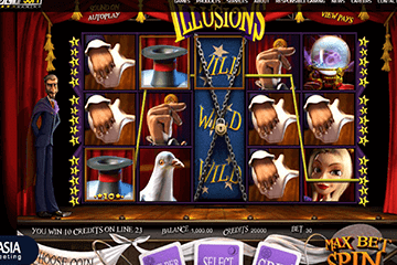 slot Illusions