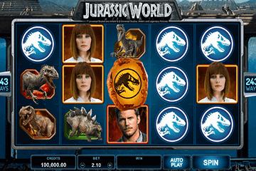 tragamonedas Jurassic Park