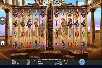 slot Luxor Temple