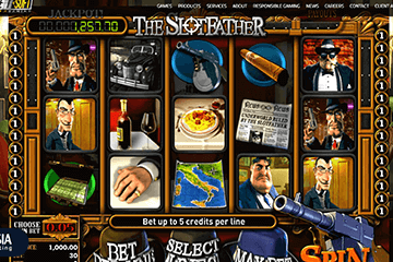 tragamonedas The Slotfather