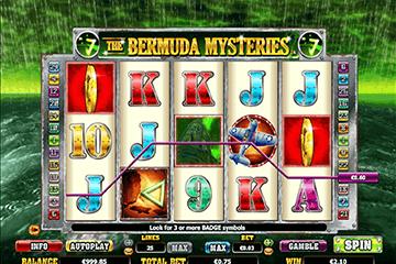 slot The Bermudas Mysteries