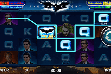 slot The Dark Knight