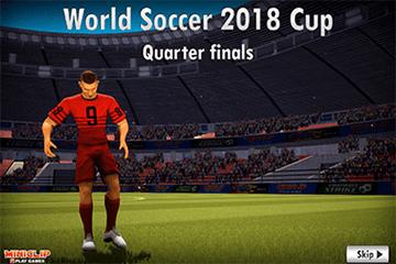 tragamonedas World Soccer