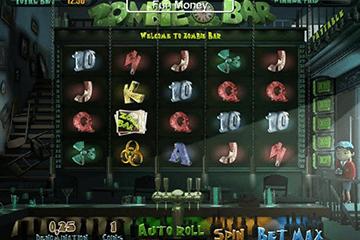 slot Zombie Bar