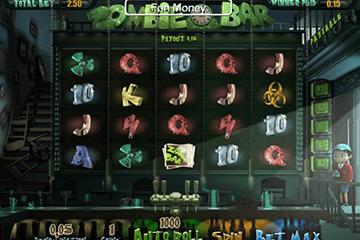 tragamonedas Zombie Bar