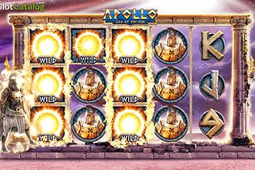 Demo casino slots
