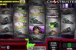 tragamonedas Ghostbuster