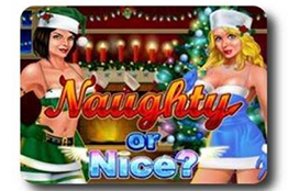 Naughty or Nice tragamonedas