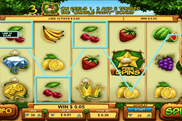 slot Snake Slot