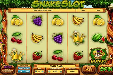 tragamonedas Snake Slot