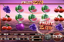 tragamonedas Fruit Zen
