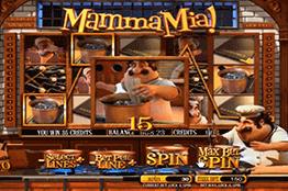 tragamonedas Mamma Mia