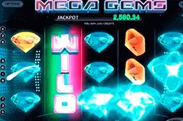 tragamonedas Mega Gems