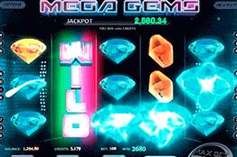 Mega Gems tragamonedas