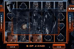 tragamonedas Terminator 2