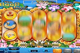 tragamonedas The Bees Buzz