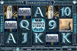 tragamonedas Thunderstruck 2