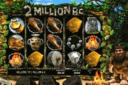 tragamonedas 2 Millions B.C.