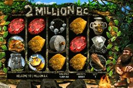2 Millions B.C. tragamonedas