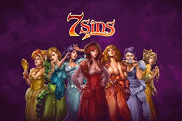 tragamonedas 7 Sins
