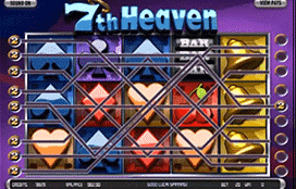 tragamonedas 7th Heaven